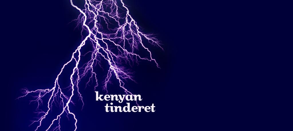 Kenyan Tinderet