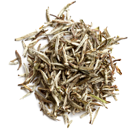 Bai Hao Yin Zhen (Organic)