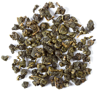 High Mountain Oolong (Organic)