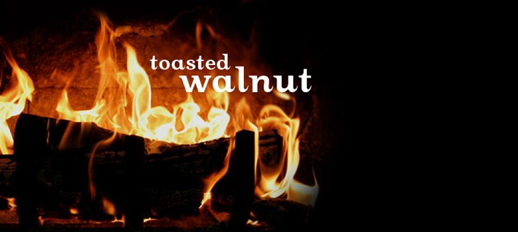 Toasted Walnut