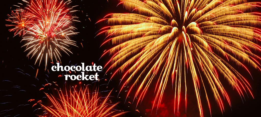 Chocolate Rocket
