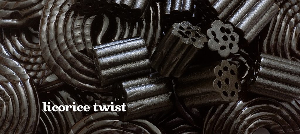 Licorice Twist