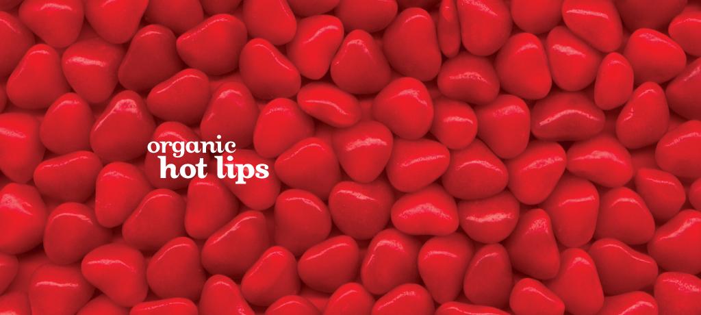 Hot Lips (Organic)