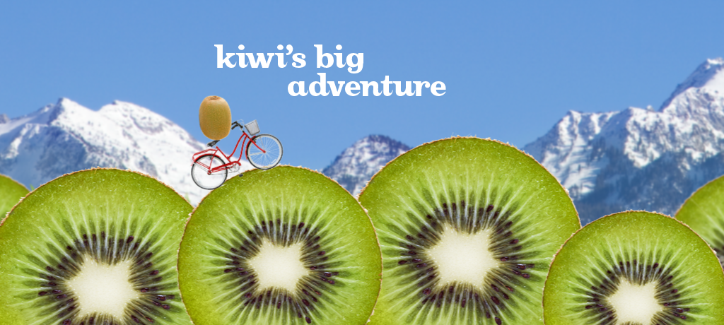 Kiwis Big Adventure