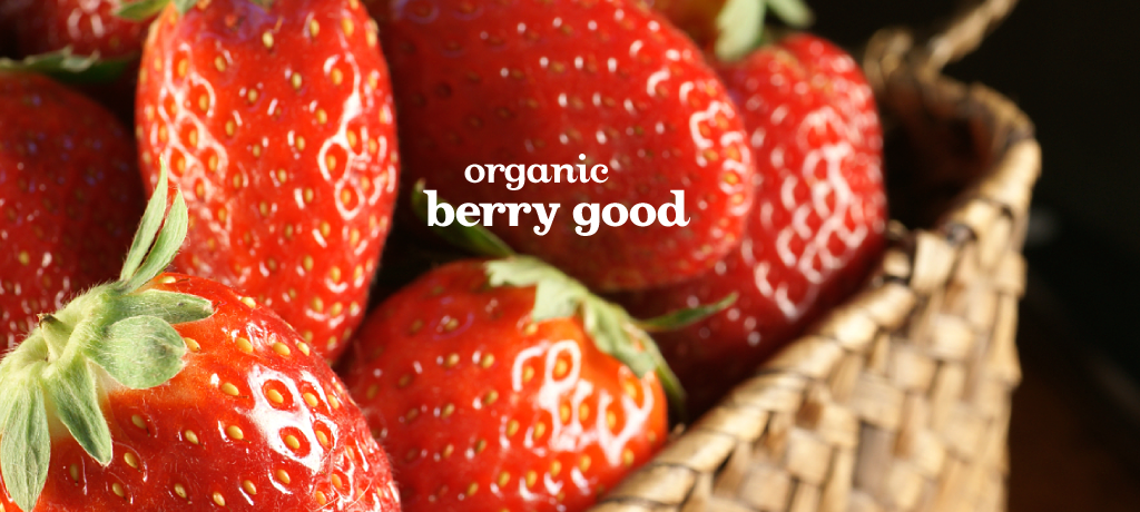 Berry Good (organic)