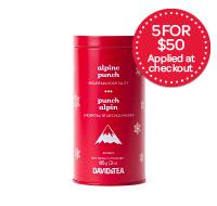 Alpine Punch Rainbow Tin