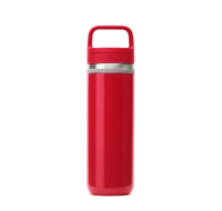 Rudolph Red Carry Travel Mug