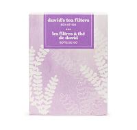 davids tea filters <br/> (100 pack)