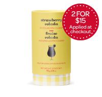 Strawberry Colada Tea Solo