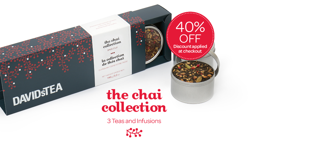 The Chai Collection