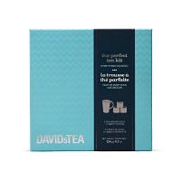 The Perfect Tea Kit