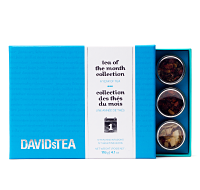 Tea Of The Month Collection