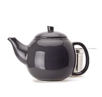 Charcoal Bubble Teapot (24oz)