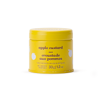 Apple Custard Stackable Tin