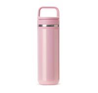 Flamingo Carry Travel Mug