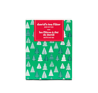 David&#39;s Tea Filters Holiday Edition <br/> (100 pack)