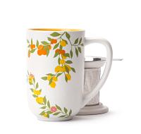 Citrus Grove Nordic Mug