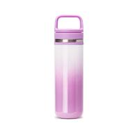 Grape Carry Travel Mug