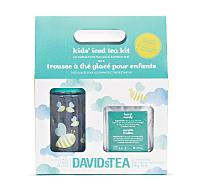 Kids Iced Tea Kit
