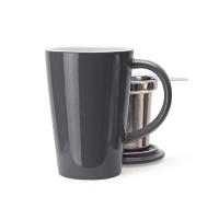 Charcoal Perfect Tea Mug