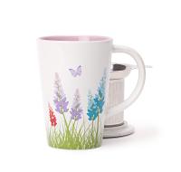 Flower Garden Perfect Mug