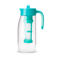 The Perfect Pitcher Teal