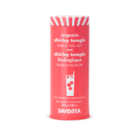 Shirley Temple Skinny Tin