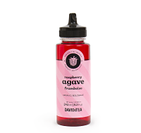 Raspberry Flavoured Agave
