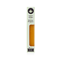 Natural Agave Sticks