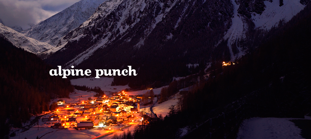 Alpine Punch