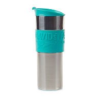 Teal Bodum Travel Press