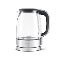 The Crystal Clear Kettle