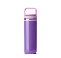 Dark Lilac Carry Travel Mug