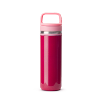 Strawberry Carry Travel Mug