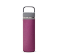 Burgundy Carry Mug