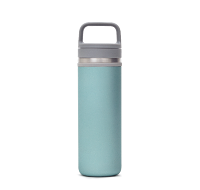 Ice Blue Carry Mug