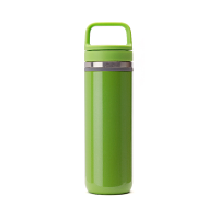 Leaf Green Carry Mug