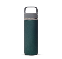 Midnight Green Carry Mug