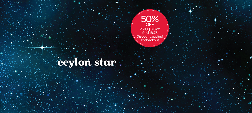 Ceylon Star - 250g