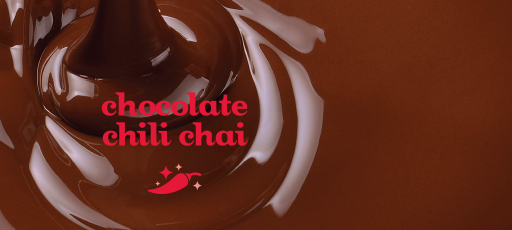 Chocolate Chili Chai