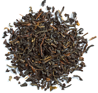 David's Breakfast Tea (Organic)