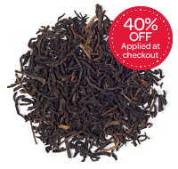 Decaf Earl Grey - 250g