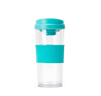 Iced Tea Travel Mug