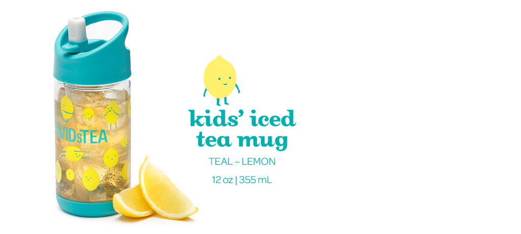 Kids' Iced Tea Mug