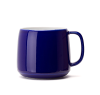 Blueberry Tea Latte Mug