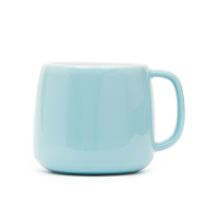 Ice Blue Latte Mug
