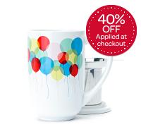 Balloons Nordic Mug