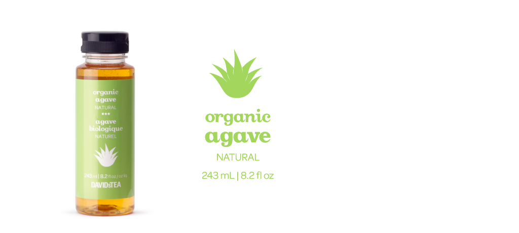 Agave Squeeze - Natural
