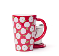 Red Apples Perfect Mug