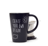 Customizable Perfect Tea Mug